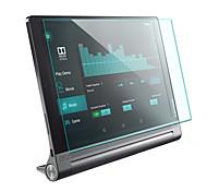 9h gehärtetes Glas Display Schutzfolie für lenovo Yoga Tab 3 10 plus