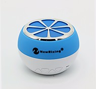 NR1012 Wireless bluetooth speaker Portable Support FM Radio Mini