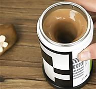 1шт пленка в форме самовозбуждающихся кофейных кружек двойная изолированная кофейная кружка 400 мл автоматические электрические кофейные
