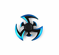 Fidget Spinner Toy Made of Aluminum alloy Spinning Time High-Speed Hand Spinner Toys Novelty & Gag Toys Square Metal