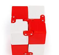 Кубик рубик Спидкуб Кубики-головоломки Товар для фокусов Обучающая игрушка Прозрачный стикер Анти-поп Обноружение движения Баланс белого