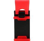Стенд / крепление для телефона Автомобиль Регулируемая подставка АБС-пластик for Мобильный телефон