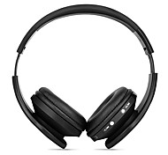 Wireless Headphones with Bluetooth Function Stereo Foldable Headset with Built in Microphone and Volume Control