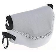 SLR- para-bolsa-Un Hombre--
