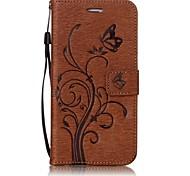 Для яблока iphone 7 7 плюс iphone 6s 6 плюс iphone se 5s 5 чехол чехол для чеканки pu кожаные чехлы