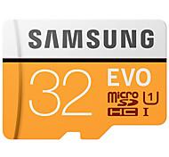 Samsung 32gb micro sd cartão tf cartão cartão de memória 95mb / s uhs-1 class10