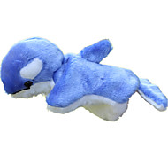 Dolls Dolphin Plush Fabric