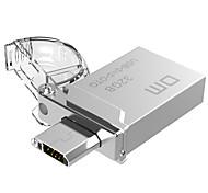 Dm pd008 32gb otg micro usb u usb 2.0 Flash-Laufwerk Festplatte für Android Cellphone Tablet PC