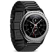 Edelstahl Metall Sport Band Für Samsung Galaxy Uhr