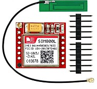 Sim800l ipex quad-band gprs gsm модуль прорыва 3g антенна