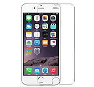 Mocoll® pour iphone 6s antidétection anti-empreintes papier portable feuille de verre