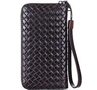 Случай для iphone 7 плюс 6 плюс 5.5 дюймов ниже общего использования кожаный сотовый телефон сумка для iphone 7 6s 6 5