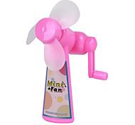 Вентилятор охлаждения воздуха Карманный дизайн Прохладный и освежающий Легкий и удобный другое