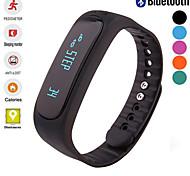 Women's Men's Health fitness tracker Sport Bracelet Waterproof Wristband for IOS Android fitbit flex Smart Band 4.0 Bluetooth