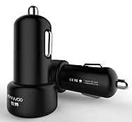 RANVOO Cat Fast Charge Other 2 USB Ports Charger Only DC 5V/3.4A