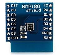 Bmp180 цифровой барометрический датчик давления для d1 mini