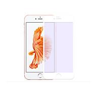 Mocoll® для iphone 6 полный экран полный охват анти-царапины против взрыва анти-отпечатков пальцев мобильный телефон закаленная стеклянная