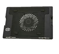 Laptop Cooling Pad 17 Inch Laptop 1 Fan USB Mute Radiator