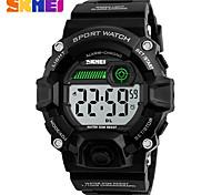 Mujer Hombre Reloj Deportivo Reloj Militar Reloj de Vestir Reloj Smart Reloj de Moda Reloj creativo único Reloj digital Reloj de Pulsera