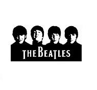 Музыка Известные картины люди Наклейки Простые наклейки Декоративные наклейки на стены,Бумага Винил материал Украшение домаНаклейка на