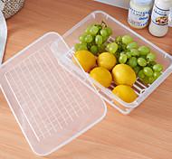 1 Кухня Пластик Хранение продуктов питания