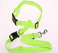 Collar Bark Collar Dog Training Collars Portable Double-Sided Adjustable Solid Nylon