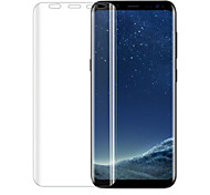 TPU 2.5D закругленные углы Защитная пленка для экрана Samsung Galaxy