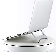 Складной Устойчивый стенд для ноутбука Другое для ноутбука Macbook Ноутбук Другое Алюминий