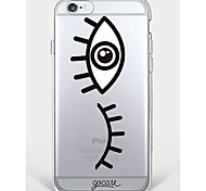 Случай для iphone 7 плюс iphone 6 шарм телефона телефона мягкой оболочки для iphone 7 iphone6 / 6s плюс iphone6 / 6s iphone5 5s se