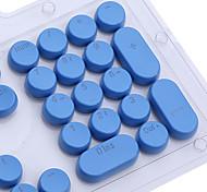 E-element 104 клавиш набор для мини-пин-пинга для механической клавиатуры
