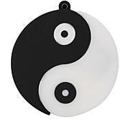 Новый мультфильм tai chi bagua usb2.0 16gb флеш-накопитель u дисковая карта памяти