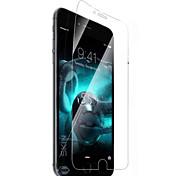2 х ультра ясный протектор экрана высокой четкости с чистящей ткани для iphone / 6с плюс 6 плюс