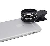 Kyotsu телефон объектив макро объектив алюминий 15x15x сотовый телефон камера объектив комплект для samsung Android-смартфонов iphone