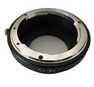 AI САИ F Lens для Samsung NX адаптер NX5 NX10 NX11 NX300 nx210 nx1000