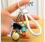Сумка / телефон / брелок шарм дий смолы ремесла мультфильм игрушка телефон ремень смола аниме