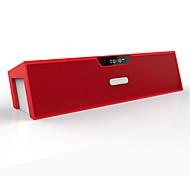 Sardine sdy-019 портативный беспроводной громкоговоритель bluetooth большой мощности 10w выход hifi поддержка SD Card Player