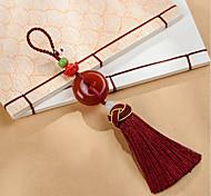 сумка / телефон / брелок charms кисточка кристалл полиэстер