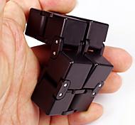 fidget бесконечность куб палец рука обложка бесконечный квадрат волшебный куб edc add adhd антиремонтный стресс reliever 1pc