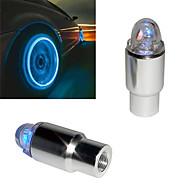 Superkirkas LED-venttiilivalo (2kpl)