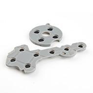 reparación de piezas de repuesto controlador de la realización de resina para xbox 360