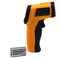 GM300 Digital InfraRed Thermometer with Laser Sight (-50℃~380℃/-58℉~716℉)