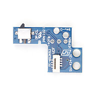 Slim On/Off Power Reset Switch Board For PS2,90000