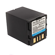 3300mah kamerabatteri BN-vf733 för JVC GR-D serien och fler