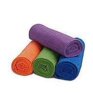deluxe skridsikre yoga håndklæder
