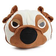 Собака формы портативный кейс для хранения CD
