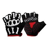 SPAKCT® Aktivnost / Sport Rukavice Men's / Sve Biciklističke rukavice Proljeće / Ljeto / Pasti Biciklističke rukavice Prstiju