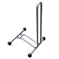 スタンドとディスプレイのための多機能を備えたアカシア·自転車棚
