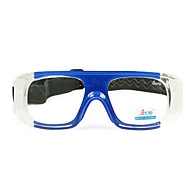 BASTO-Wrap Goggles Sports Glasses Eyewear Basketball Soccer Protective Gear(3 Color Available)