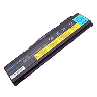 batteri for Lenovo ThinkPad X301 X300 43r9253 43r9255 43r1965 43r1967 42t4522 42t4519 asm 42t4523 fru 42t4518