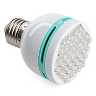 3W E26/E27 LED Spotlight 42 Dip LED 290 lm Natural White AC 100-240 V